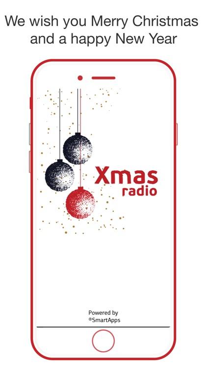 Xmas Radio - Tuner screenshot-4