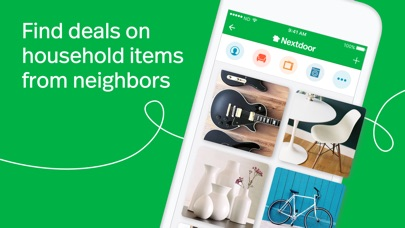 Nextdoor - Neighborhood App for Windows