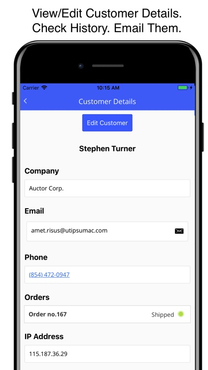 Store Manager for BigCommerce screenshot-2