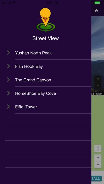Street View Live Maps screenshot-3