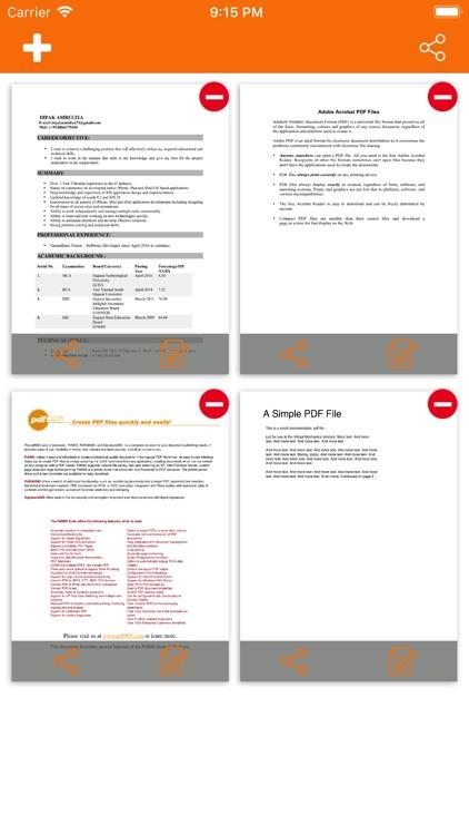 PDF Reader Editor