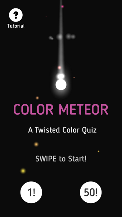 Color Meteor