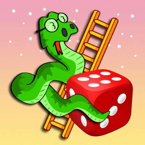Snakes & Ladders - Multiplayer