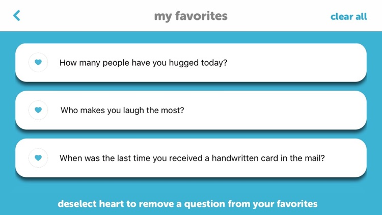Curiosity Chats screenshot-3