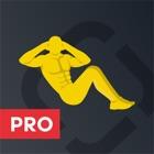Runtastic Sit-Ups PRO Coach icon