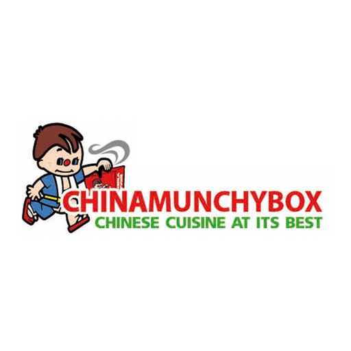 China Munchy Box