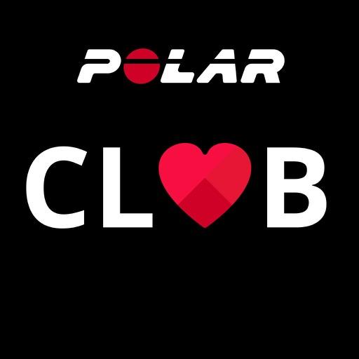Polar Club: Group fitness app