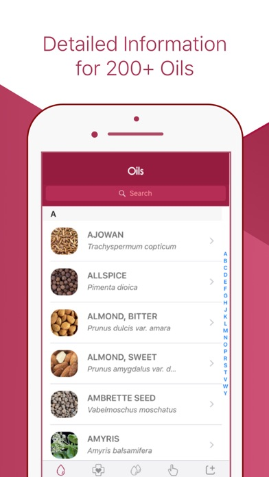 Young Living™ Essential Oils app image