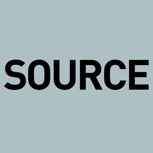 SOURCE Photographic Review icon