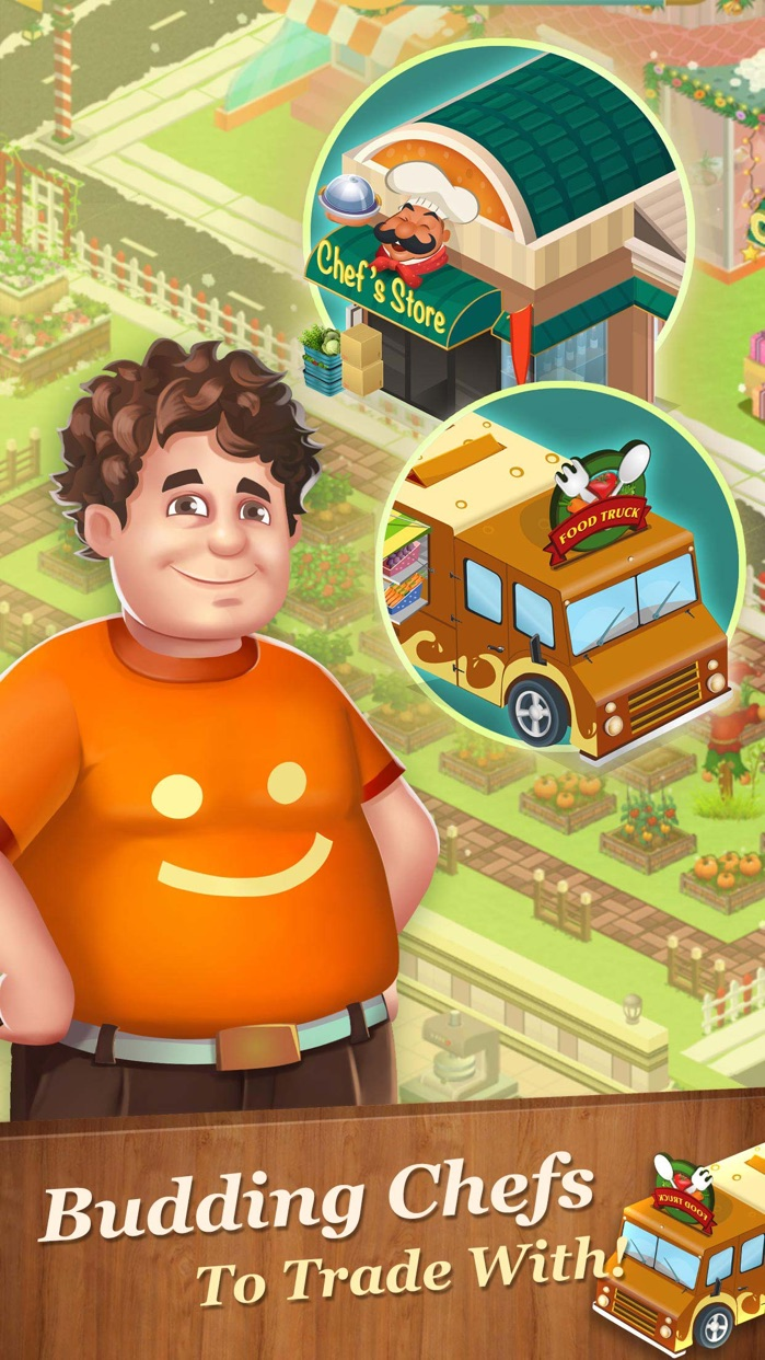 Star Chef: Cooking Game Screenshot