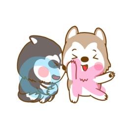Puppy Dog So Cute