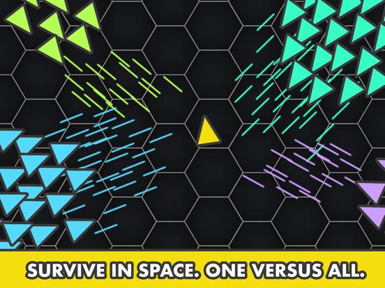 Shooters.io Space Arena screenshot 8