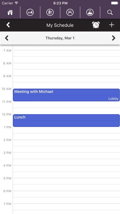 AAAAI Meetings