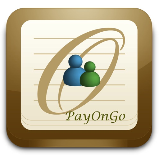 OmniPayOnGo Icon