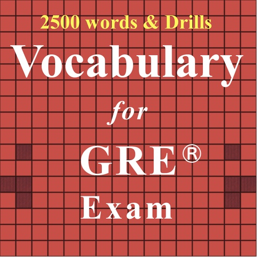 Vocabulary for GRE ® Test lite