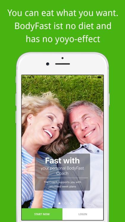 BodyFast Intermittent Fasting screenshot-5