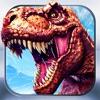 机器恐龙-3d王者暴龙进化