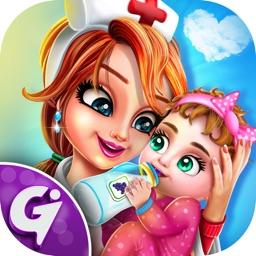 Mommy & Baby Hospital Dash