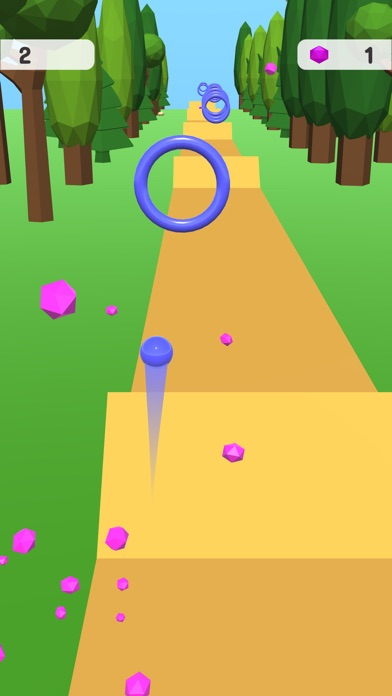 Fly The Ball! screenshot 3