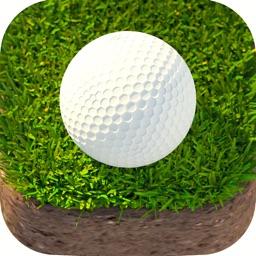 Golf Identity App