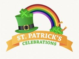 St.Patrick's Day Sticker