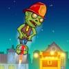 Zombie Pogo Stick Jump