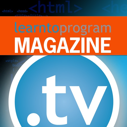 LearnToProgram Magazine