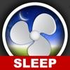 ベッドタイムファン - ホワイトノイズスリープサウンド