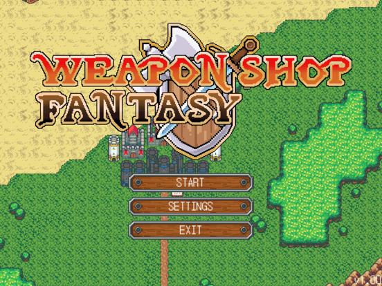 Weapon Shop Fantasy screenshot 6