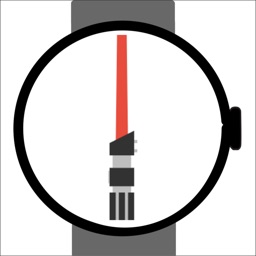 Lightsaber for Watch