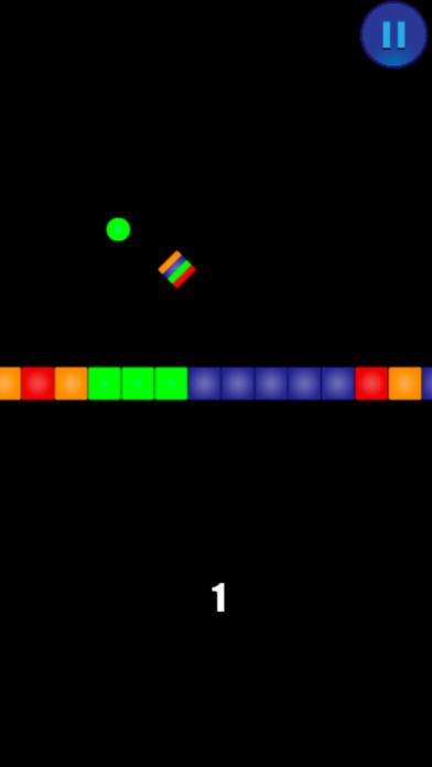 Bounce Color Hero screenshot three