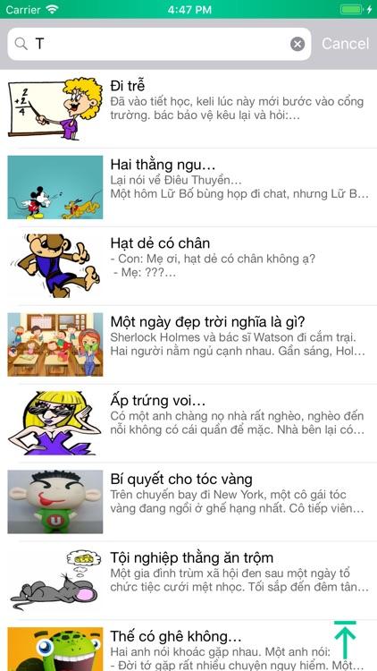 Góc truyện cười screenshot-3