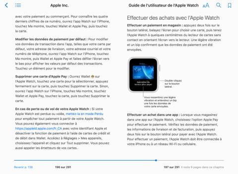 guide de l utilisateur de l apple watch by apple inc on ibooks rh itunes apple com manuel utilisateur itunes francais