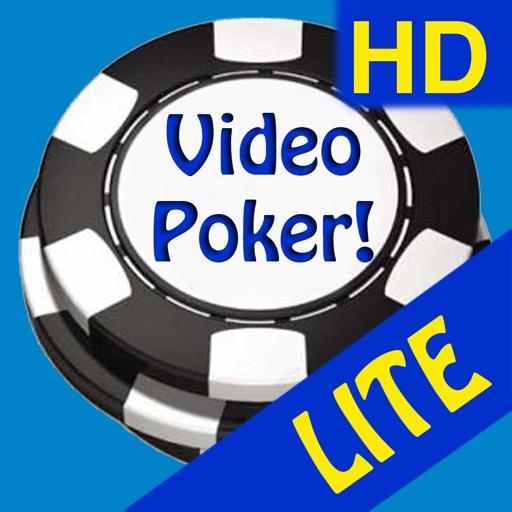 Video Poker! HD Lite