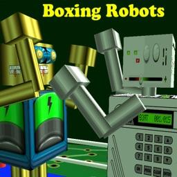 Boxing Robots Pro