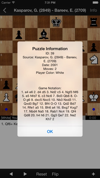 Chess Problems by World Champs screenshot-2