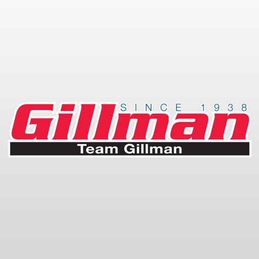 Team Gillman By Dealership For Life Mobile Apps