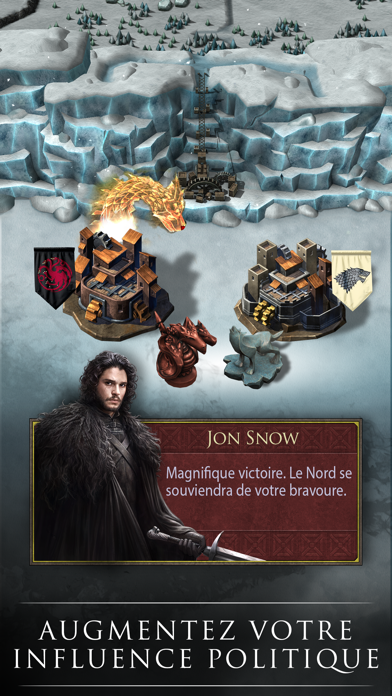 download Game of Thrones: Conquest™ apps 1