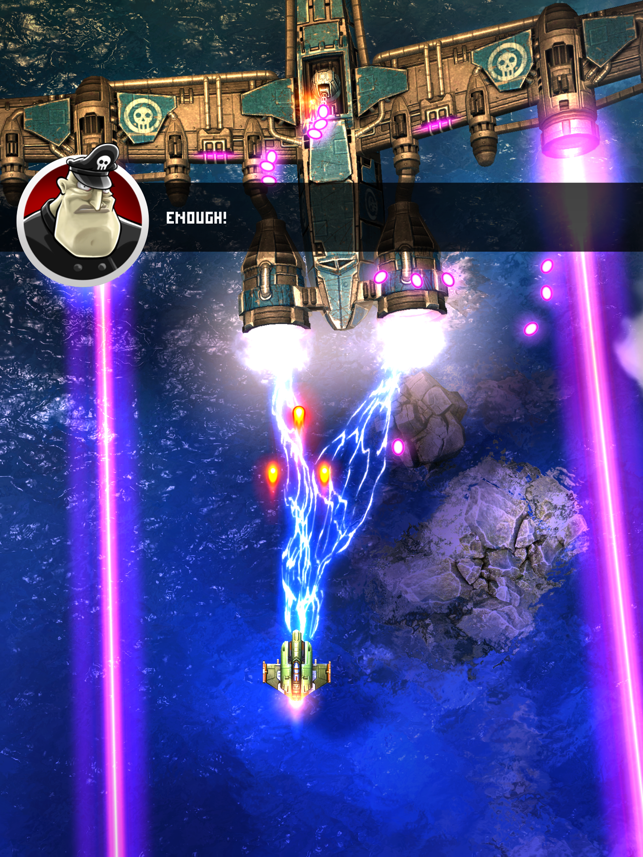 ‎Sky Force 2014 Screenshot