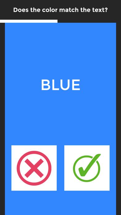 Color Match - Brain Games screenshot 3