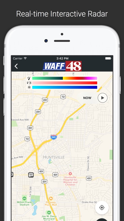 WAFF 48 Local News screenshot-3