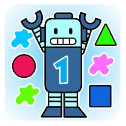 积木拼图游戏 - 积木世界拼图益智游戏