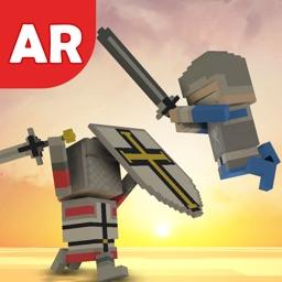 Battle Simulator AR
