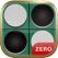 リバーシZERO 超強力AI搭載!2人対戦できる定番 ゲーム