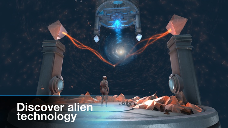 Returner Zhero - Final Cut screenshot-8
