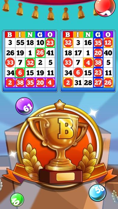 Bingo Heaven! 1.356 IOS