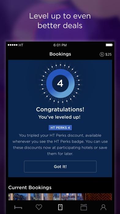 HotelTonight - Hotel Deals for Windows