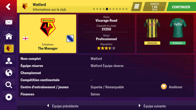 download Football Manager 2019 Mobile apps 2