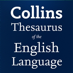 Collins English Thesaurus