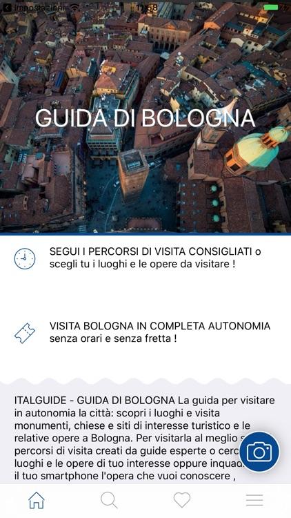 ItalGuide - Bologna